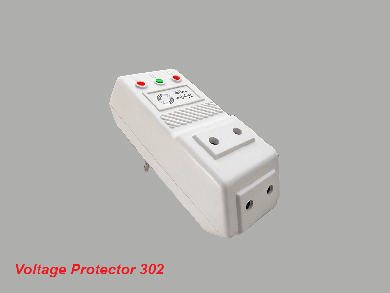 محافظ ولتاژ ۳۰۲