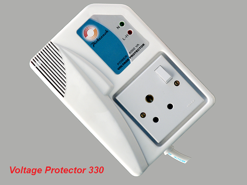 محافظ ولتاژ ۳۳۰